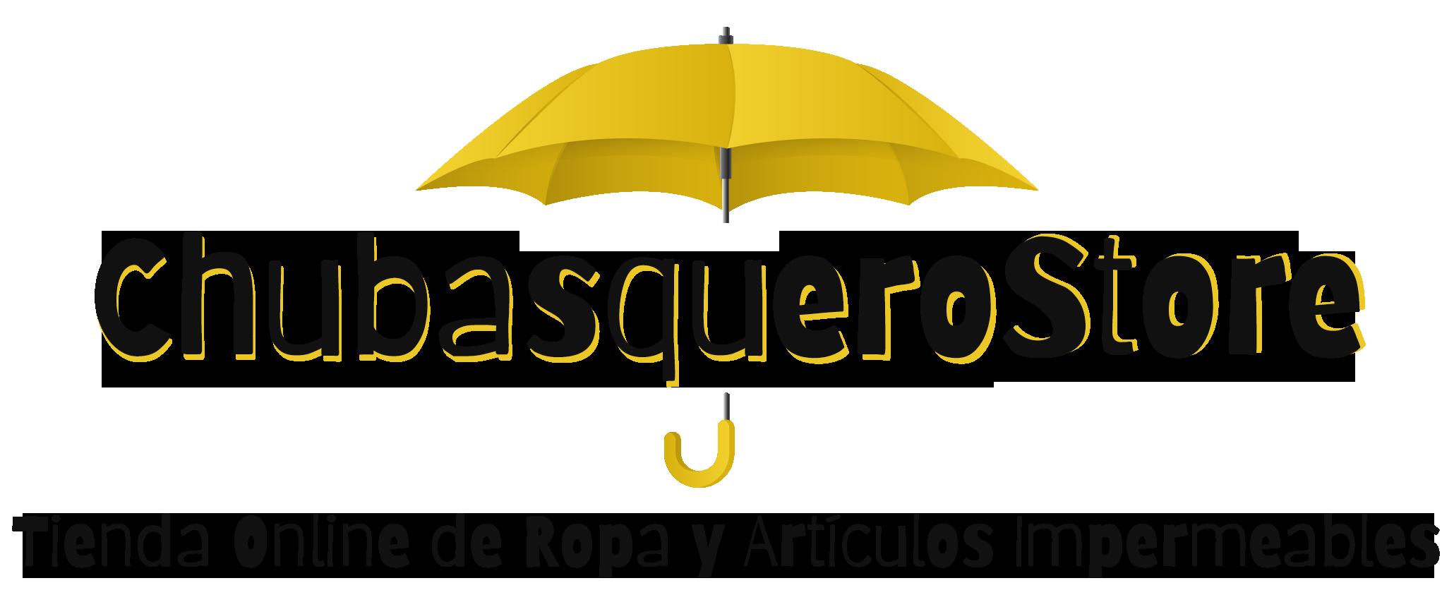 Logo Completo ChubasqueroStore